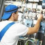 Manutenção preventiva de instalações elétricas