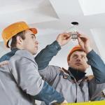 Projetos de instalações elétricas prediais