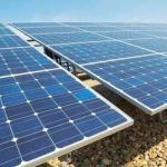 Projeto geração de energia solar