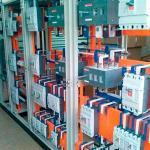 Projeto de painéis elétricos