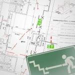 Projeto de sistema de proteção contra incêndio
