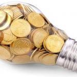 Análise de consumo de energia elétrica