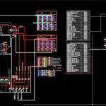 Elaboração de projetos instalações elétricas