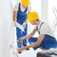 Manutenção de instalações elétricas prediais
