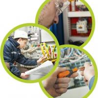Manutenção de instalações elétricas
