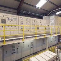 Projeto de instalações elétricas industriais